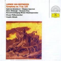 Beethoven, L. Van - SYMPHONY NO.9