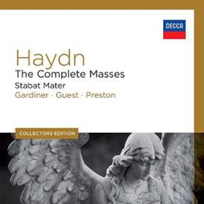 Haydn, J. - SAEMTLICHE MESSEN