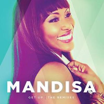 Mandisa - GET UP:REMIXES