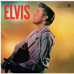 Presley, Elvis - Elvis  Hq