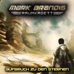 Audiobook - Mark Brandis Raumkadett 1