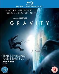 Movie - Gravity