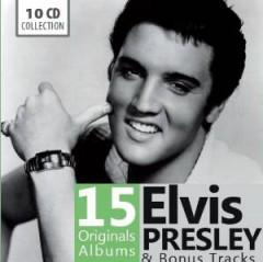 Presley, Elvis - 15 Original Albums