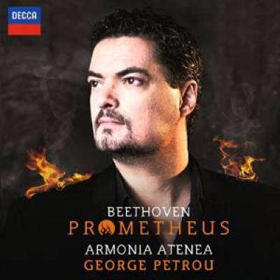 Beethoven, L. Van - Prometheus