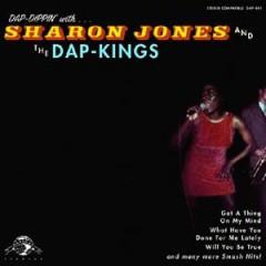 Jones, Sharon & The Dap K - Dap Dippin' =Blue=