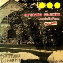 V/A - Christiania Selection 3