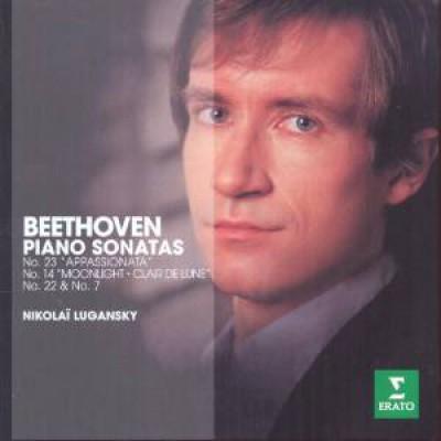 Beethoven, L. Van - Piano Sonatas