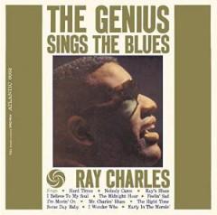 Charles, Ray - GENIUS SINGS THE BLUES