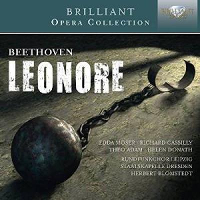 Beethoven, L. Van - Leonore