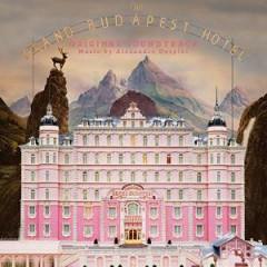 Ost - Grand Budapest Hotel