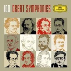 V/A - 100 Great Symphonies