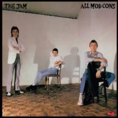Jam - All Mod Cons  Hq