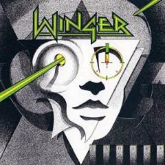 Winger - WINGER -SPEC-