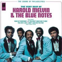Melvin, Harold & Blue Not - Harold Melvin & The..