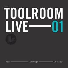 V/A - TOOLROOM LIVE 01 / MIXED
