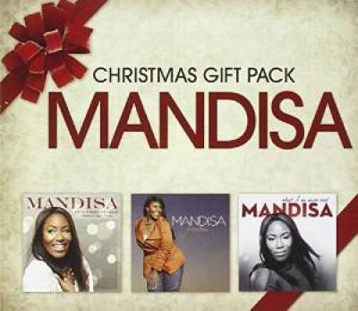 Mandisa - CHRISTMAS GIFT PACK