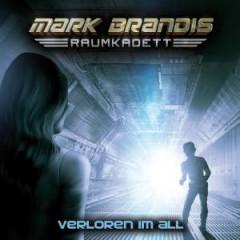 Audiobook - Mark Brandis Raumkadett 2
