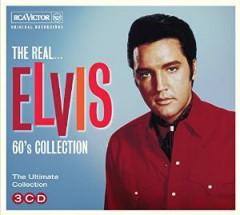 Presley, Elvis - REAL ELVIS PRESLEY