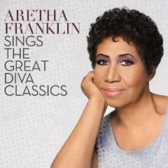 Franklin, Aretha - ARETHA FRANKLIN SINGS..
