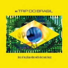 V/A - Trip Do Brasil