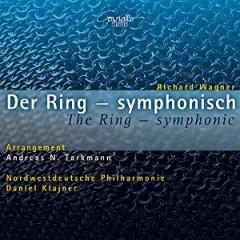 Wagner, R. - DER RING (SYMPHONISCH, AR