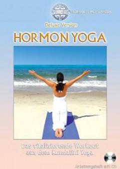 Special Interest - HORMON YOGA
