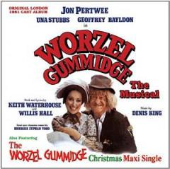 Original Cast - WORZEL GUMMIDGE - THE..