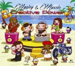 Harley & Muscle - Creative Power