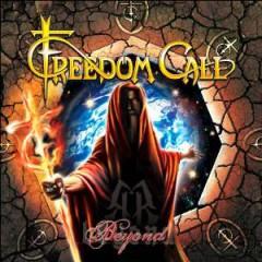 Freedom Call - Beyond  Digi