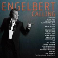 Humperdinck, Engelbert - Engelbert Calling