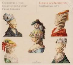 Beethoven, L. Van - Symphonies No. 5&6