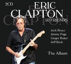 Clapton, Eric - ERIC CLAPTON - THE ALBUM