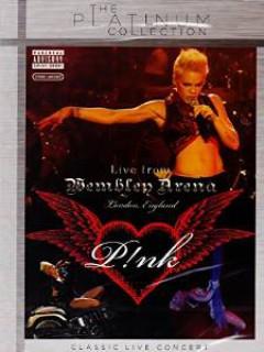 Pink - Live At Wembley Arena