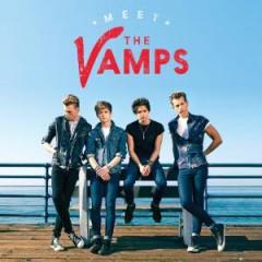 Vamps - Meet The Vamps  Cd+Dvd