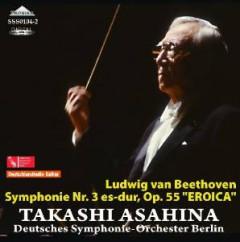 Beethoven, L. Van - Symphony No.3