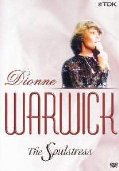 Warwick, Dionne - Soulstress