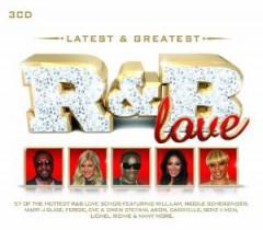 V/A - R&B LOVE