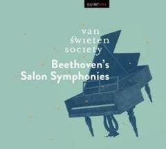 Beethoven, L. Van - Salon Symphonies