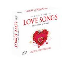 V/A - LOVE SONGS -GREATEST EVER