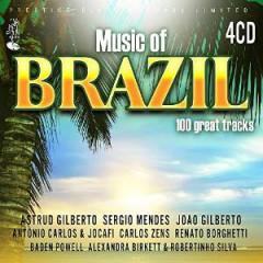 V/A - MUSIC OF BRAZIL
