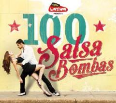 V/A - 100 Salsa Bombas