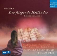 Wagner, R. - Der Fliegende Hollander