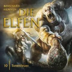 Audiobook - Die Elfen 10