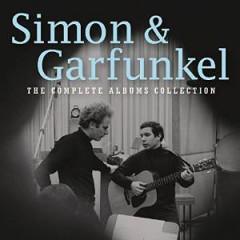Simon & Garfunkel - COMPLETE ALBUMS..
