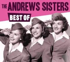 Andrews Sisters - Best Of  5 Cd