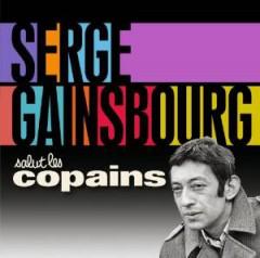 Gainsbourg, Serge - Salut Les Copains