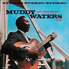 Waters, Muddy - LIVE AT NEWPORT 1960