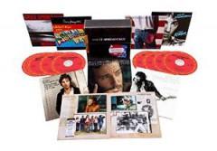 Springsteen, Bruce - ALBUM.. -JAP CARD-