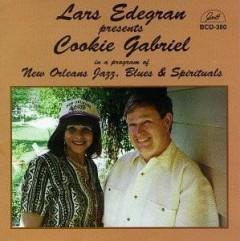 Edegran, Lars - New Orleans Jazz, Blues..