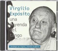 VIRGILIO EXPOSITO - UNA LEYENDA DEL TANGO